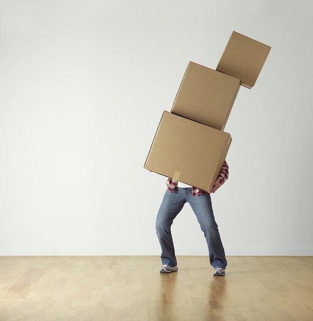 6 Tips to Make Moving Easier